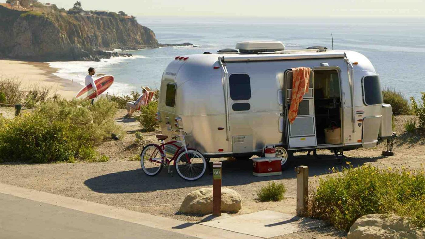 Camping this summer just got 100 times better thanks to Tinno's RV Rentals