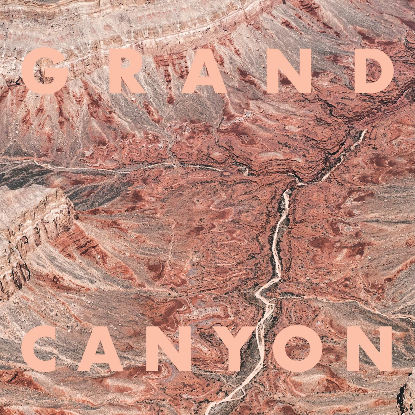 Grand Canyon Playlist by The Venue Report