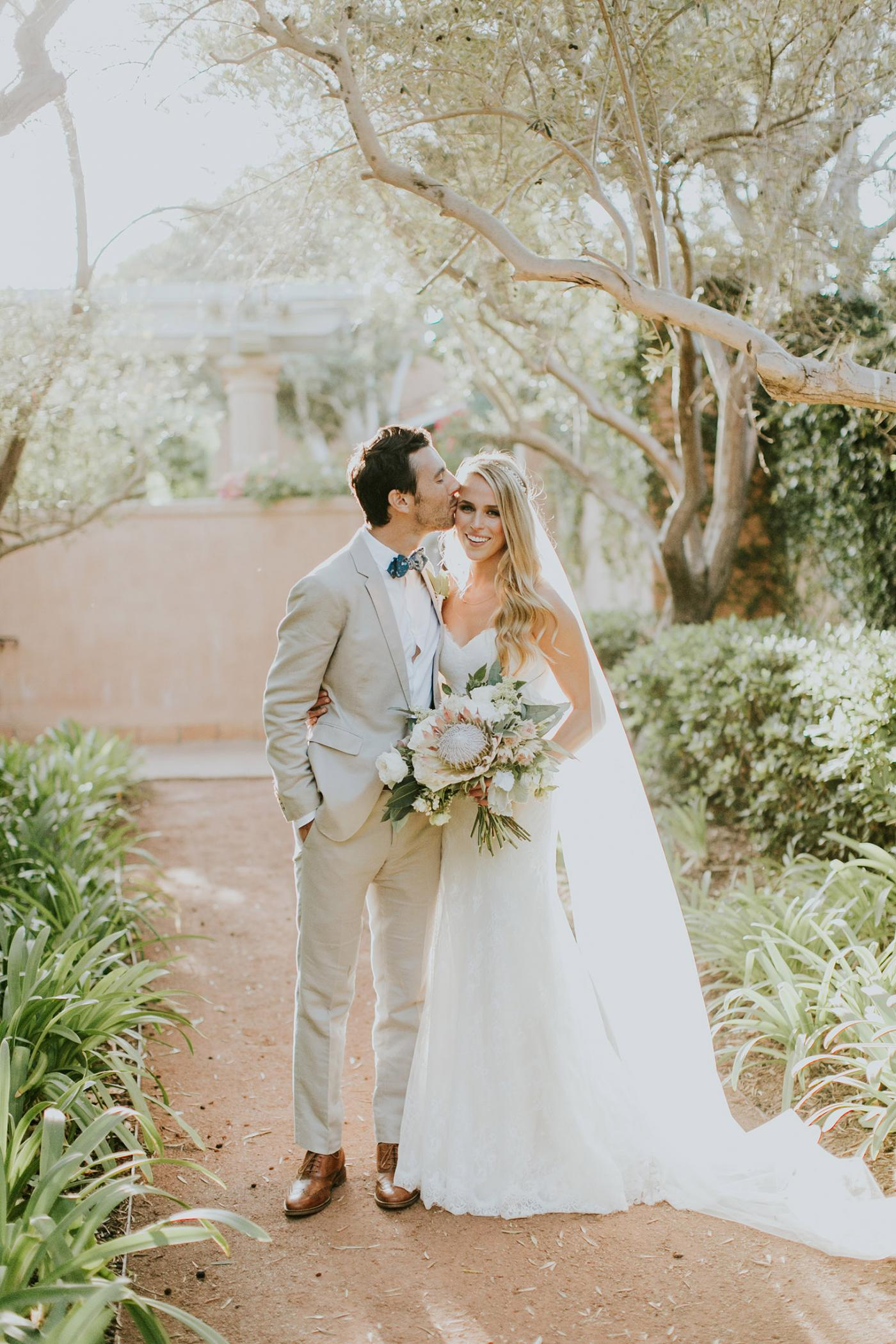 See How One Of Our Own Team Members Styles Her Wedding