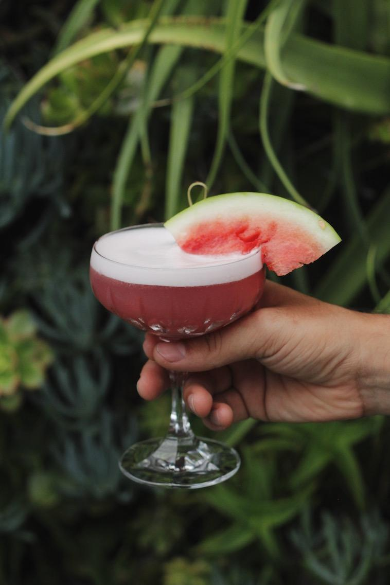 This Summer cocktail will make your next pool party!