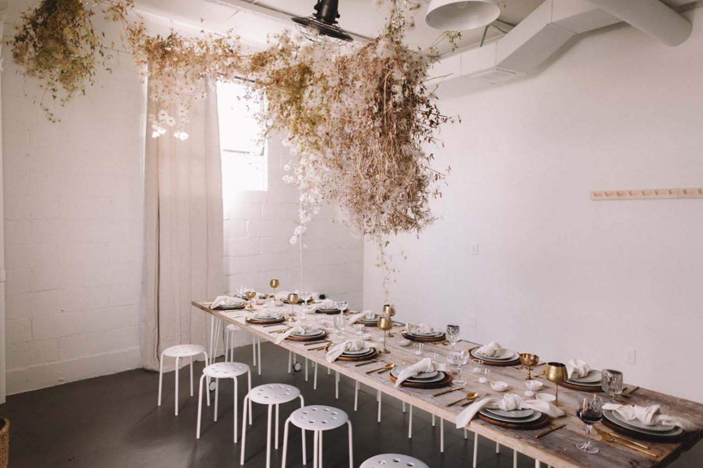 This Gorgeous Floral Installation Is Breaking The Internet