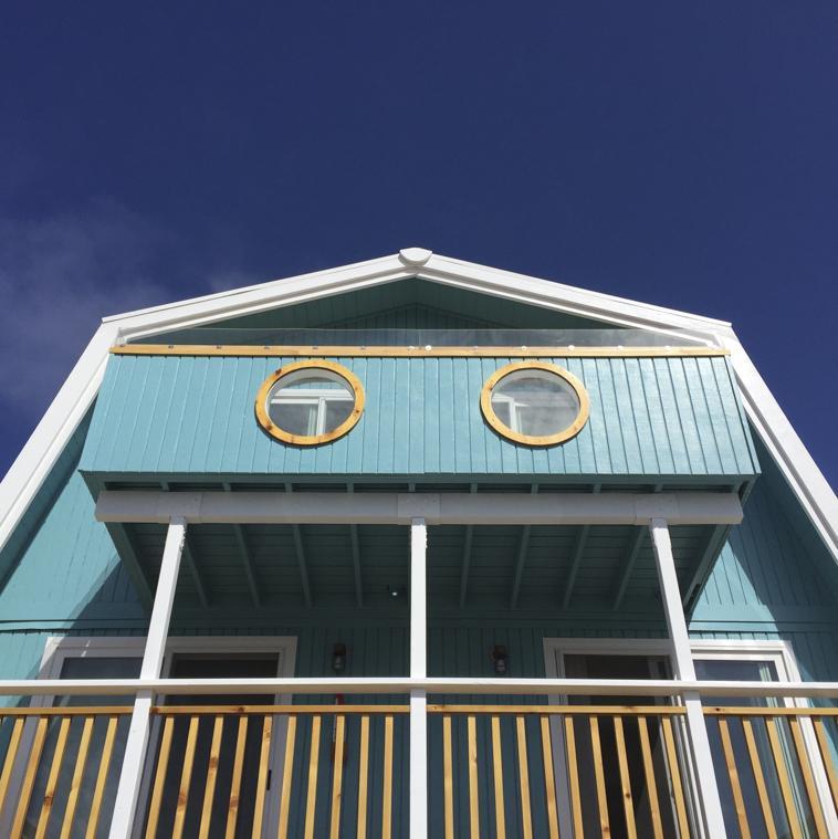 Beach Lodge in Oxnard