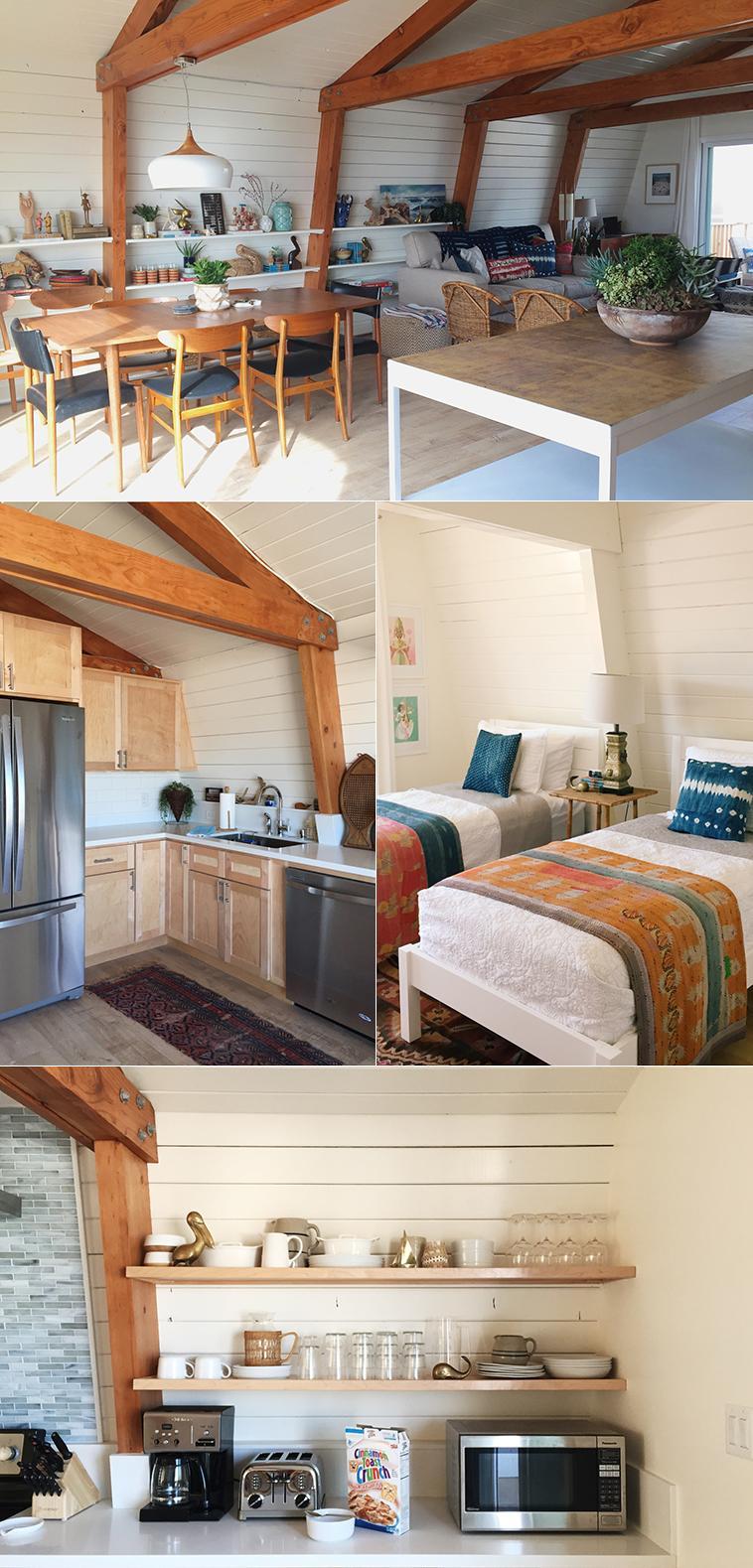 Beach Lodge in Oxnard, CA