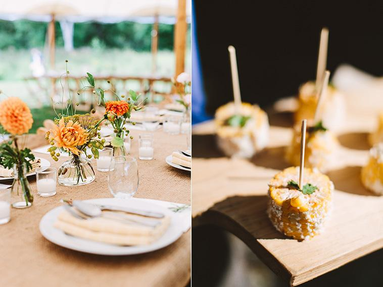 Private Event at Blooming Hill in New York