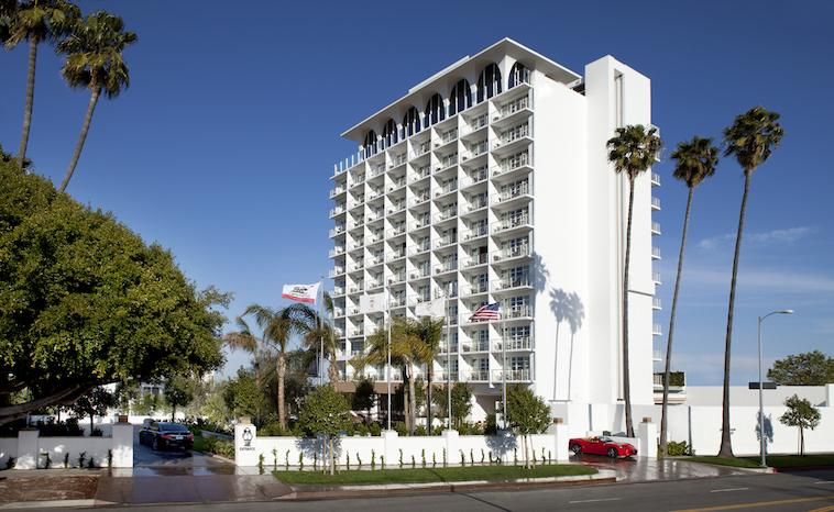 Mr C's Beverly Hills