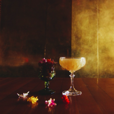 3 Disco Inspired Cocktail Recipes To Try On New Years Eve