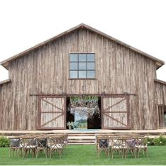 The Barn at Green Valley, A New Napa Valley Wedding & Event Venue!