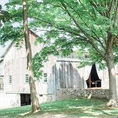 This Hidden Wedding Barn Won't Stay a Secret for Long