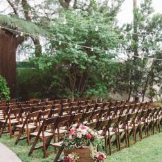 This Family Ranch Has Been Lovingly Tended to for Decades, and Now It's a Beloved Wedding Venue