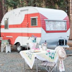A Brand-New Gorgeous Glampground: Inn Town Campground
