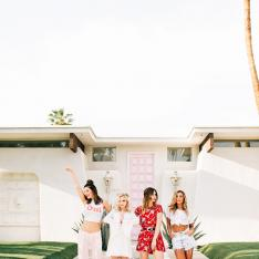 See You in the Desert: A Fashion Girls Guide to Palm Springs