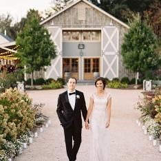 See What Makes Pippin Hill the Wedding Venue Gem of Virginia's Wine Country