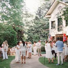 See the Gorgeous Event That Brought 75 Wedding Professionals to RT Lodge