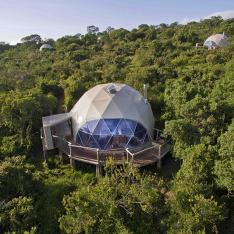 Escape to Tanzania For The Newest Glamping Experience In Africa