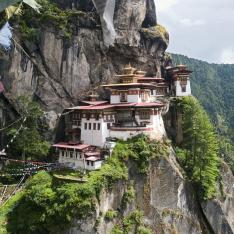 Behold The Travel Yogi's Amazing Adventure At The Ultimate Yoga Retreat in Bhutan