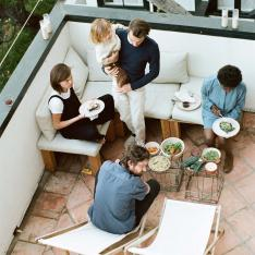 Wabi-Sabi Welcome: Hosting Gatherings With Grace (& Way Less Stress)