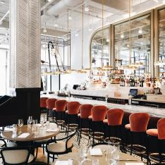 Chicago's Swankiest Restaurant Is Redefining American Cuisine