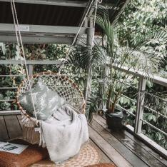 You Can Sleep in The Treetops of This Philippines Getaway