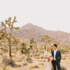 Planning a Desert Elopement? Read This First.