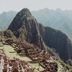 Enter for a Chance to Win a Bucket List Trip to Peru
