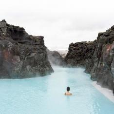 Healing Geothermal Waters Await at This Blue Lagoon Resort