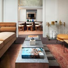 What Happens When You Take One of LA's Hippest Hotels and Give it a $22 Million Redesign?
