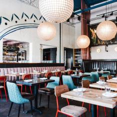 Hit Up This Spirited Spanish Tapas Bar For A Mediterranean Pick-Me-Up