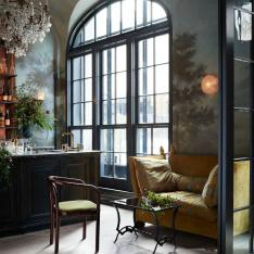 New York's Hottest French Restaurant Might Also Be Its Most Gorgeous Space