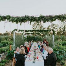 A 19th Century Michigan Farmstead Turns Supper Club