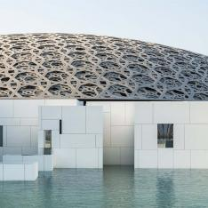 Seeing Double: The Second Louvre Museum Just Opened in Abu Dhabi