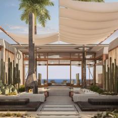 Introducing Aman's Spectacular New Resort In Mexico: Amanvari