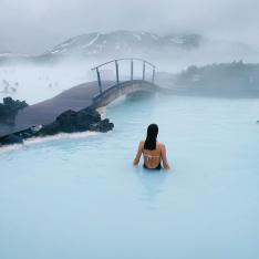 Iceland's Blue Lagoon Gets a Stunning New Luxury Hotel