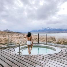 Get the Ultimate (Deluxe) Nature Fix in the Patagonian Wilderness for Your Next Birthday