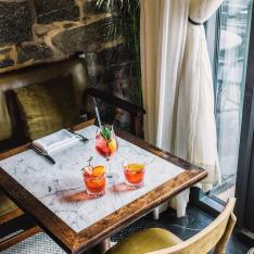 Where to Go for a Negroni After You Visit the Brooklyn Bridge