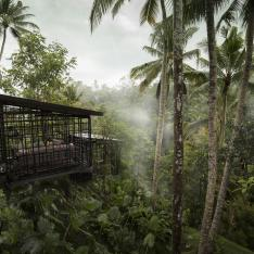 Slip Away to This Balinese Jungle Resort for Some Summer R&R