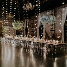 Planners Dining Club Series: The Illuminated Party