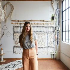 Everyone's Favorite Macramé Darling Is Going on Tour