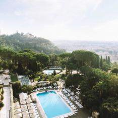 A Rome With a View, Inside the Eternal City's Most Panoramic Property