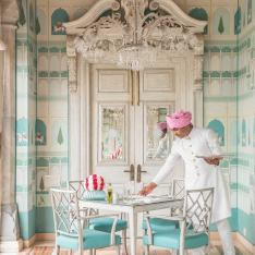Get All the Colorful Birthday Feels of India at This Royal Palace-Turned-Hotel