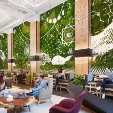 """Why """"Transformative Co-Working Spaces"""" Will Be One of the Hottest Trends of 2018"""
