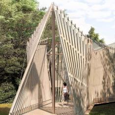 The Vatican Will Be Appearing at This Year's Venice Architecture Biennale