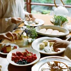 Wabi-Sabi Welcome: Hosting Gatherings With Grace (& Way Less Stress) Pt. 4