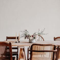 Okay, We Have Serious Style Envy of This San Diego Dinner Party