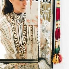 A Gemstone Hunting Excursion in Jaipur Fit For Royalty