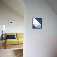 Stay in This Homey Hideaway in Cosmopolitan North Paris
