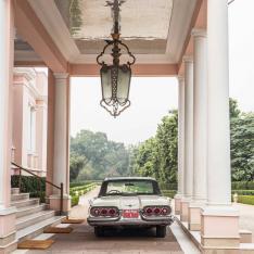 A Luxury Hotel Crawl Through India's Golden Triangle