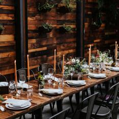 You Can Get Married at a Winery Without Leaving the Five Boroughs of NYC