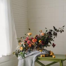 This Floral Master Class is Full of Inspiration for All You Budding Florists Out There