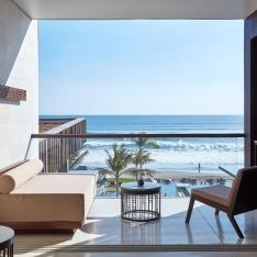 This Eco-Beach Hotel Is One of the Most Relaxing Spots in Seminyak
