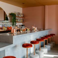 Mexico City Meets LA at This New Echo Park Hotspot